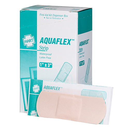 AQUAFLEX Strip, HART, waterproof, 50 per box